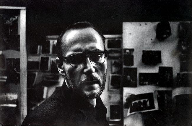 W. Eugene Smith, Croton-on-Hudson, 1956