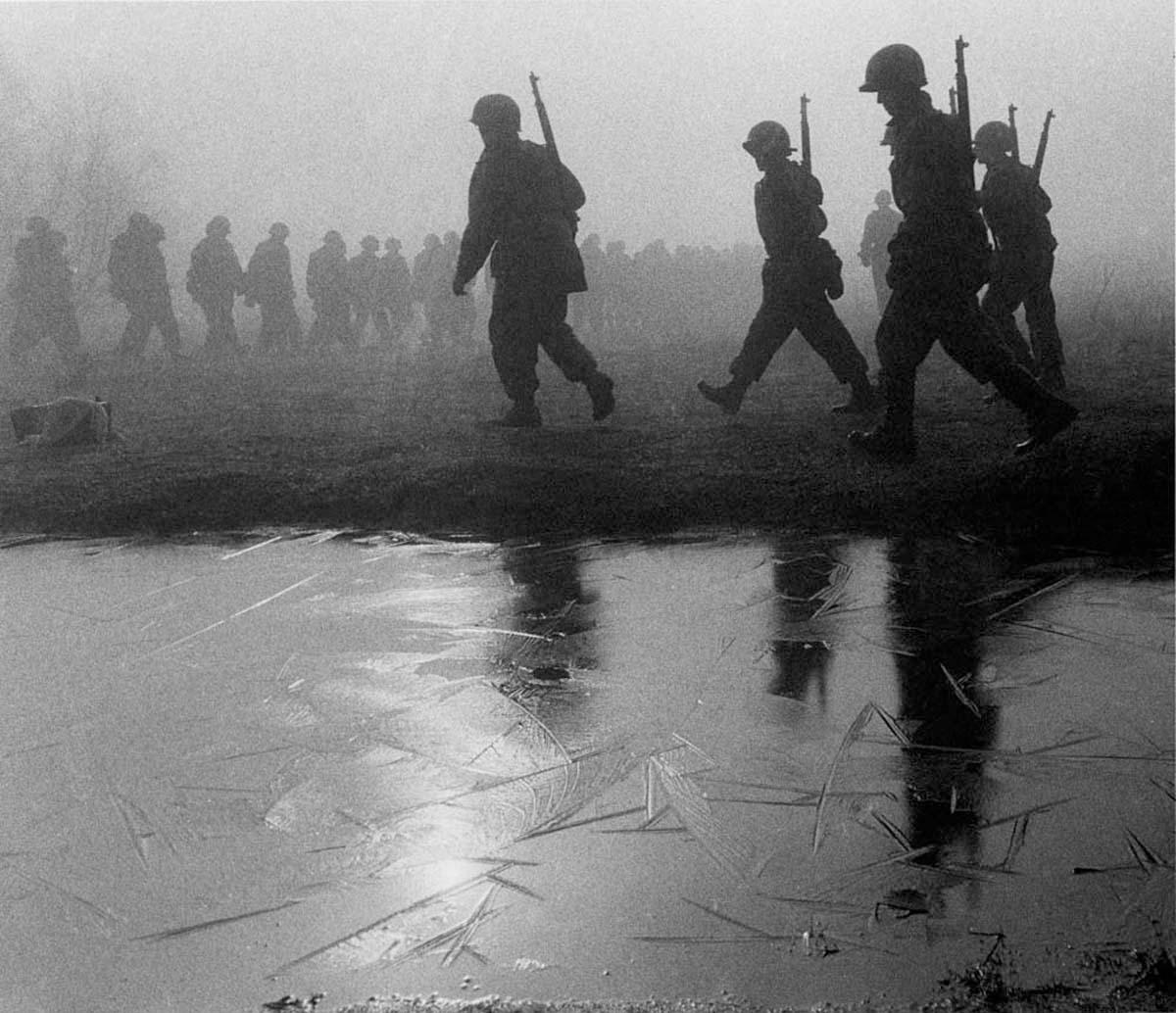 Harold Feinstein Photographer Remembering The Forgotten