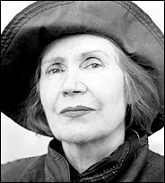 Helen Gee in 1994, © Frank Paulin