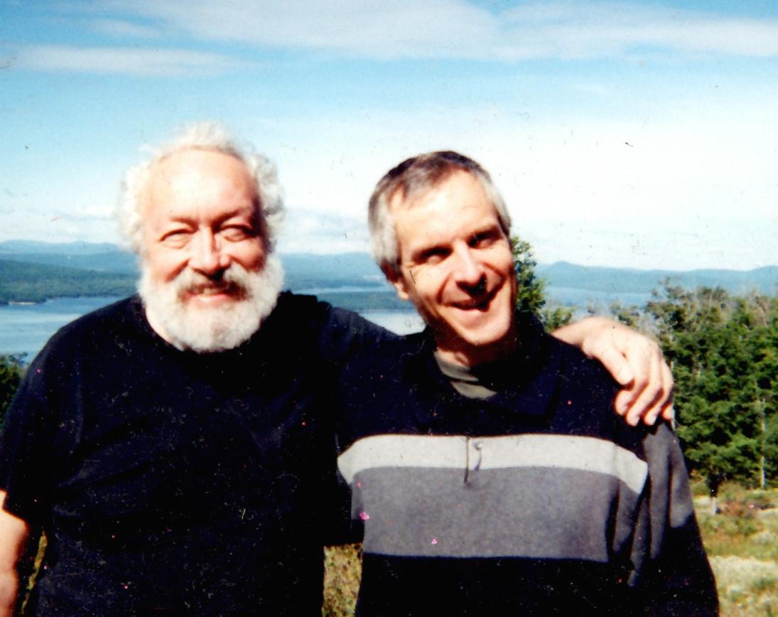 Gjon and Harold, 2008