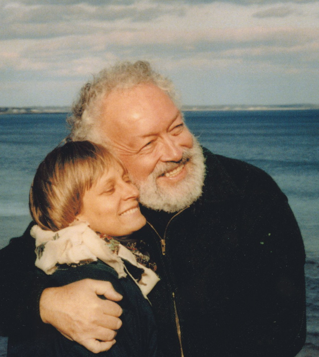 Thanksgiving in Maine, 2003, © Ruth Thompson