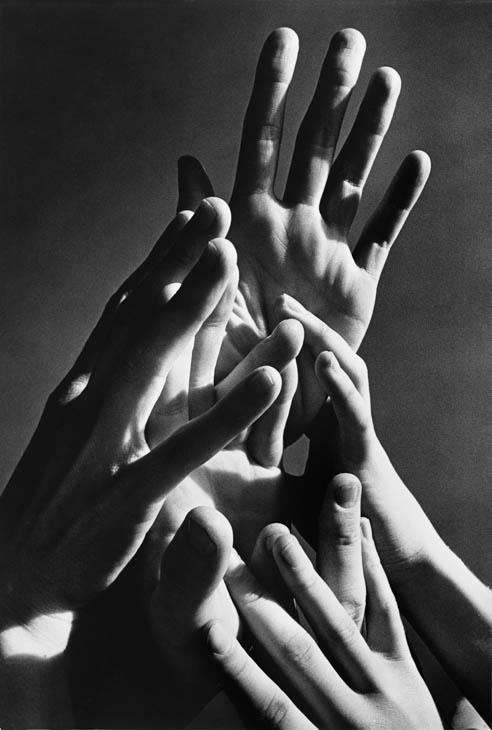 Hands aspiring,  1979