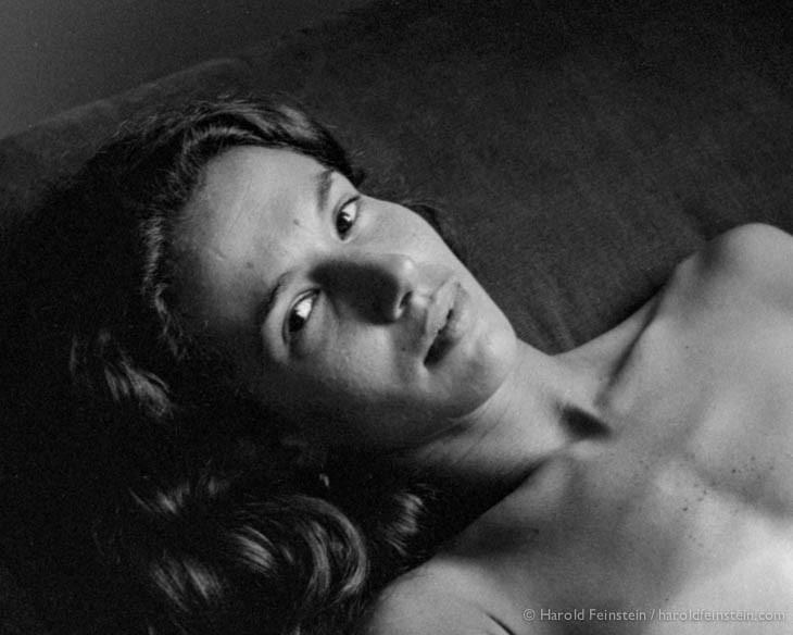 Mary Ellen Mark 2, 1960, Philadelphia