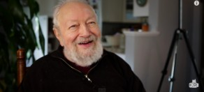 Interview with Harold by Ted Forbes